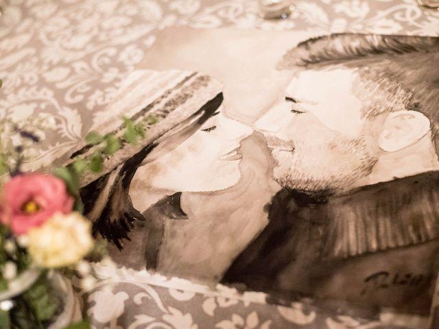 La boda de Rafa y Cristina en Castelló/castellón De La Plana, Castellón 104