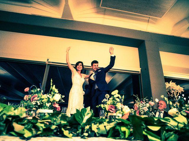 La boda de Rafa y Cristina en Castelló/castellón De La Plana, Castellón 108