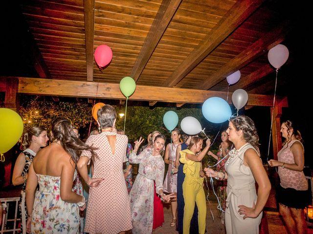 La boda de Rafa y Cristina en Castelló/castellón De La Plana, Castellón 111