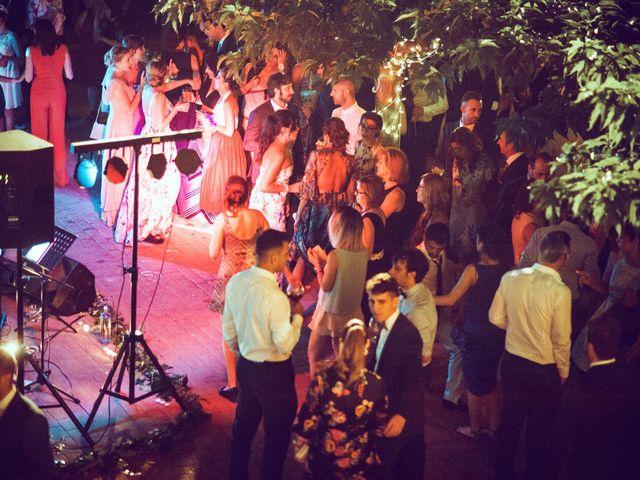 La boda de Rafa y Cristina en Castelló/castellón De La Plana, Castellón 119