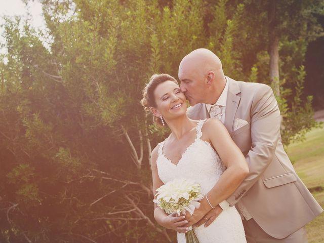 La boda de Muriel y Jose