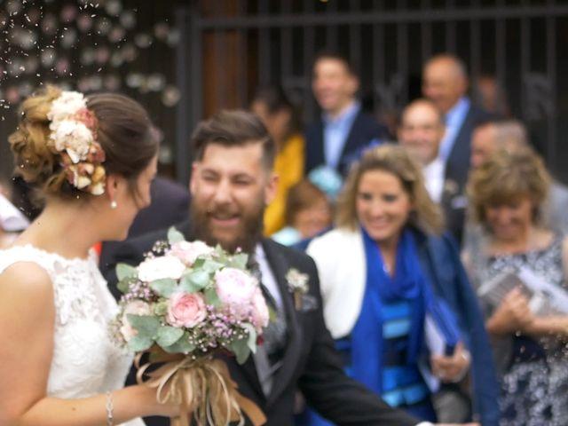 La boda de Andoni y Garazi en Quejana, Álava 4