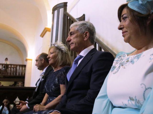 La boda de Andoni y Garazi en Quejana, Álava 9