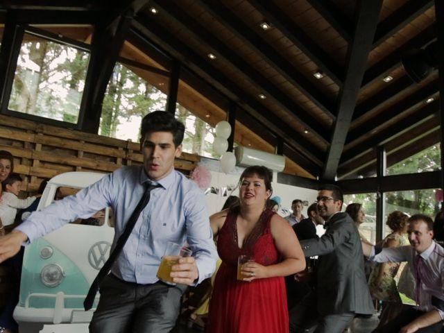 La boda de Andoni y Garazi en Quejana, Álava 14