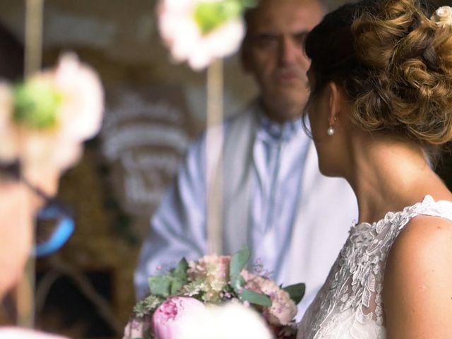 La boda de Andoni y Garazi en Quejana, Álava 19
