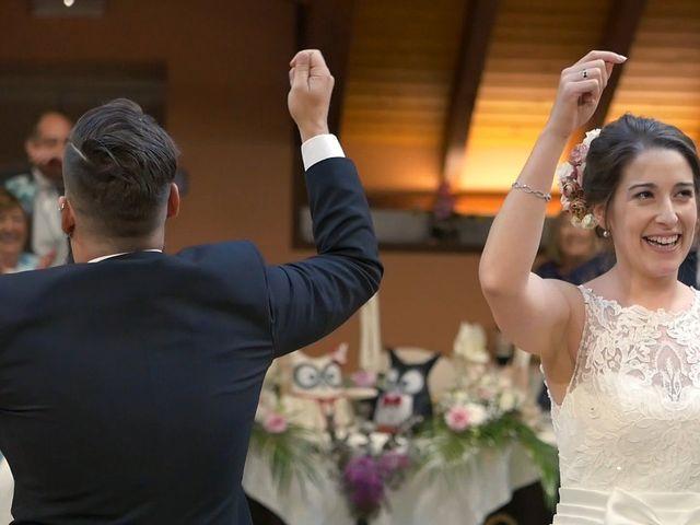 La boda de Andoni y Garazi en Quejana, Álava 26