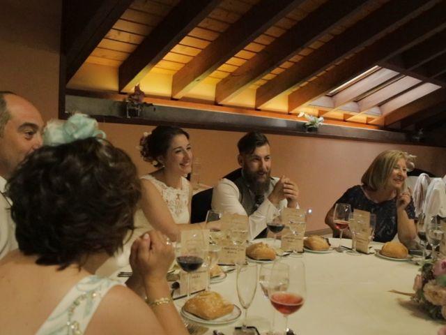 La boda de Andoni y Garazi en Quejana, Álava 28