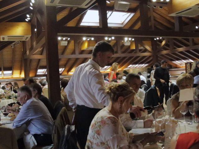 La boda de Andoni y Garazi en Quejana, Álava 30