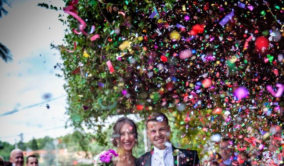 La boda de Maite y Alberto en Alginet, Valencia