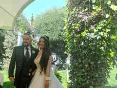 La boda de Rom y Juan 13