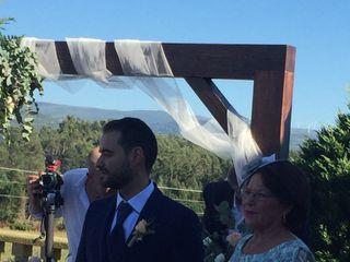 La boda de Almudena   y Fran  1
