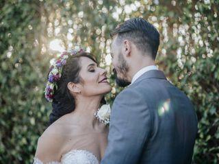 La boda de Tatiana y Antonio