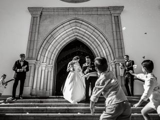 La boda de Adela y Pedro 3