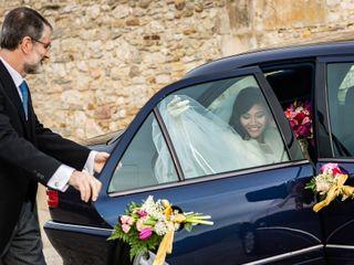 La boda de Cristine y Alfonso 2