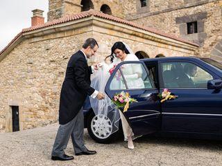 La boda de Cristine y Alfonso 3