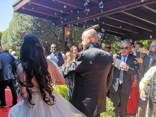 La boda de Rom y Juan 2