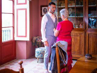 La boda de Júlia y Jose 1