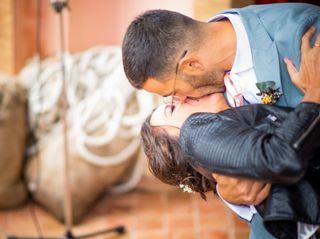 La boda de Júlia y Jose