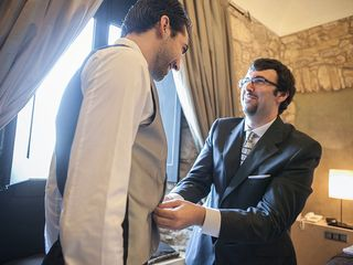 La boda de Eli y Sergi 2
