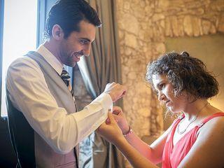 La boda de Eli y Sergi 3
