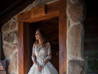 La boda de Ghabriela  y Filipe  1