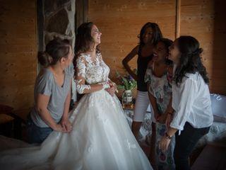 La boda de Ghabriela  y Filipe  2