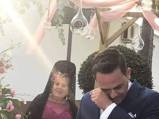 La boda de Joaquín y Estrella 3