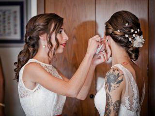La boda de Norma y Ana 3