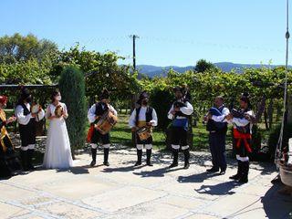 La boda de Laura y Xoel 2