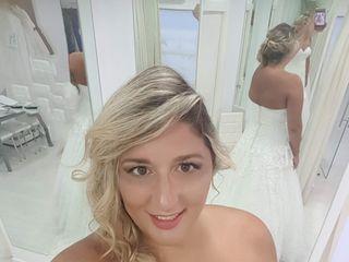 La boda de Yéssika De León Rizo y Jose Luis Vera Cruz 1