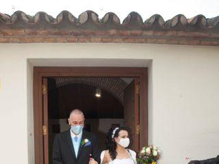 La boda de Zainab Nicole y Philippe 3