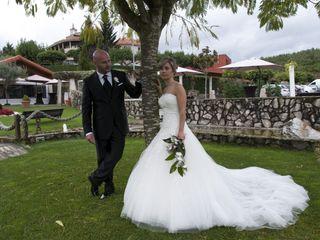 La boda de Angeles y Roberto