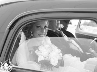 La boda de Cintia y Jose 1