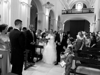 La boda de Cintia y Jose 2