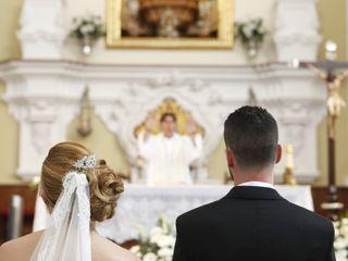 La boda de Cintia y Jose 3