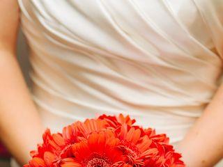La boda de Esther y Santiago 2