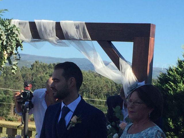 La boda de Fran  y Almudena   en Cee, A Coruña 2