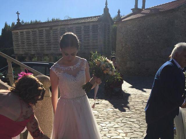 La boda de Fran  y Almudena   en Cee, A Coruña 4