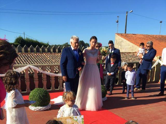 La boda de Fran  y Almudena   en Cee, A Coruña 5