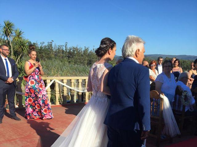 La boda de Fran  y Almudena   en Cee, A Coruña 6