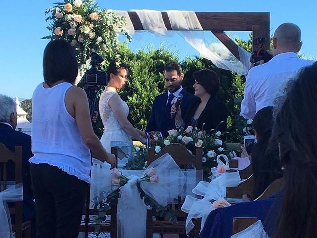 La boda de Fran  y Almudena   en Cee, A Coruña 7