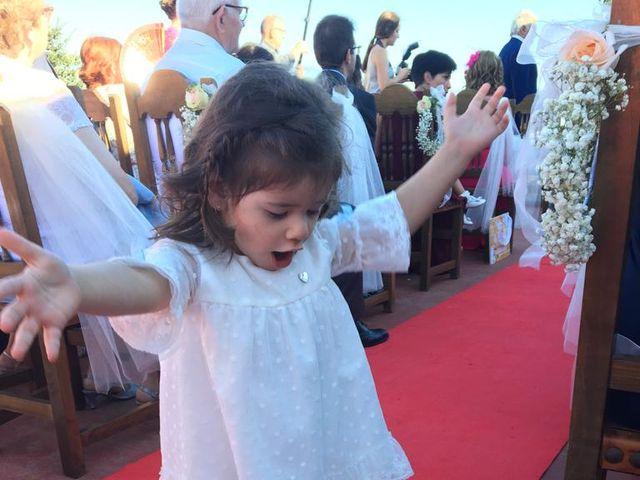La boda de Fran  y Almudena   en Cee, A Coruña 8