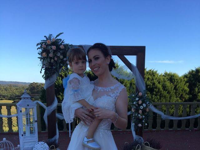 La boda de Fran  y Almudena   en Cee, A Coruña 9