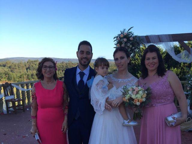 La boda de Fran  y Almudena   en Cee, A Coruña 10