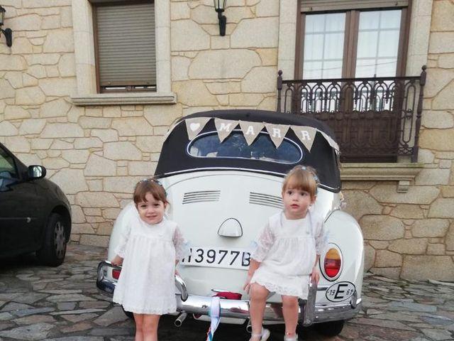 La boda de Fran  y Almudena   en Cee, A Coruña 11