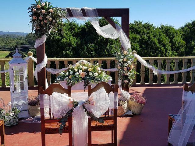 La boda de Fran  y Almudena   en Cee, A Coruña 1