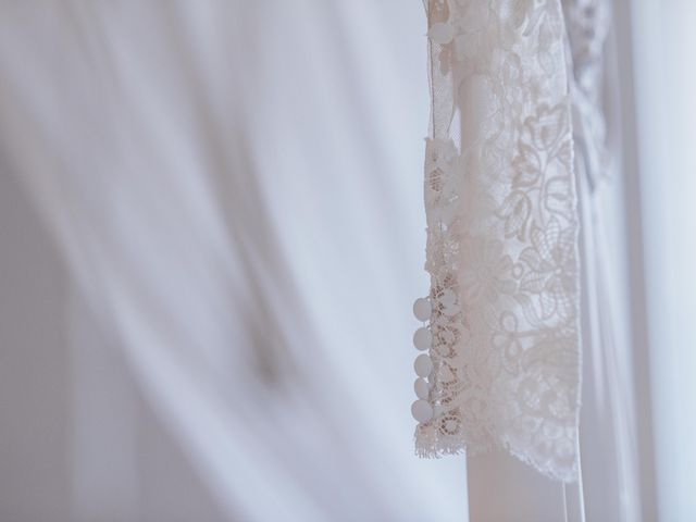 La boda de Antonio y Tatiana en Velez Malaga, Málaga 10