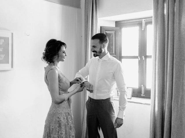La boda de Antonio y Tatiana en Velez Malaga, Málaga 27