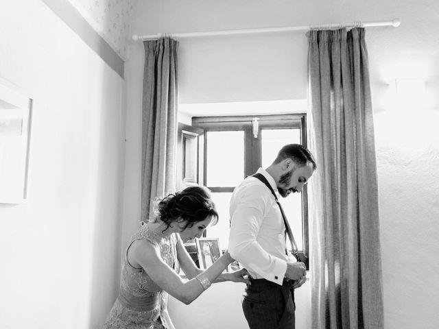 La boda de Antonio y Tatiana en Velez Malaga, Málaga 29