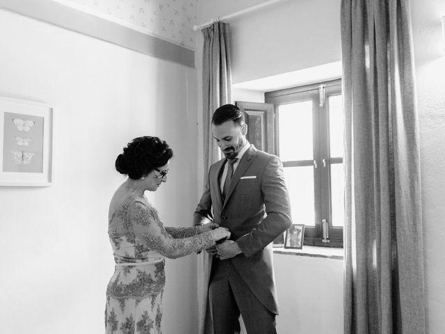 La boda de Antonio y Tatiana en Velez Malaga, Málaga 37